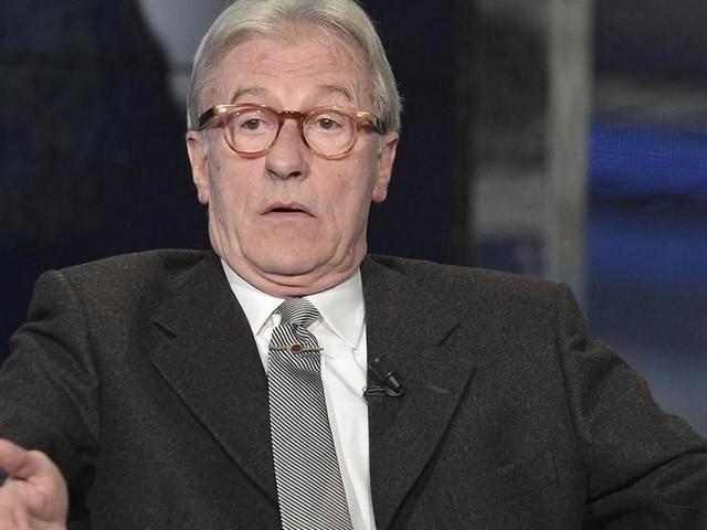 Sardine, Feltri le critica: 'Inutili come previsioni del tempo se non diventano partito'