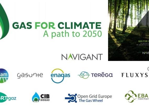 Biometano e idrogeno aiuteranno l'Ue a eliminare le emissioni di CO2, risparmiando 217 miliardi di euro l'anno