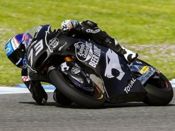 Test Jerez, Moto2: Marquez 1°. Moto3: Canet leader