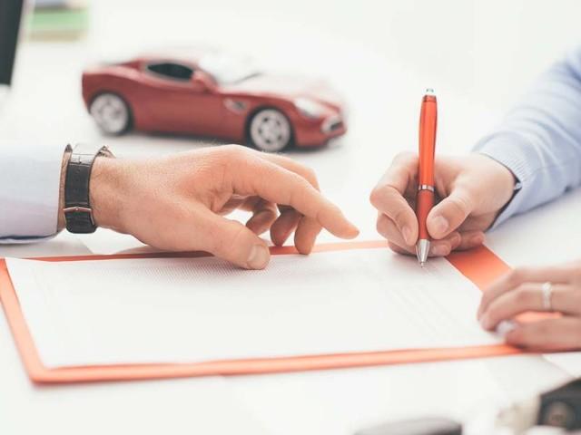 Assicurazione auto: contratti più semplici e chiari