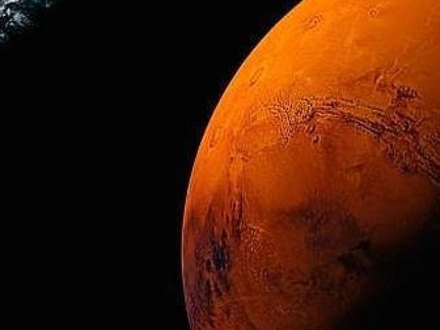 Marte, scoperta sensazionale: rilevate tracce di ossigeno