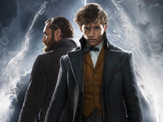 I crimini di Grindelwald – Due nuove immagini del seguito di Animali Fantastici