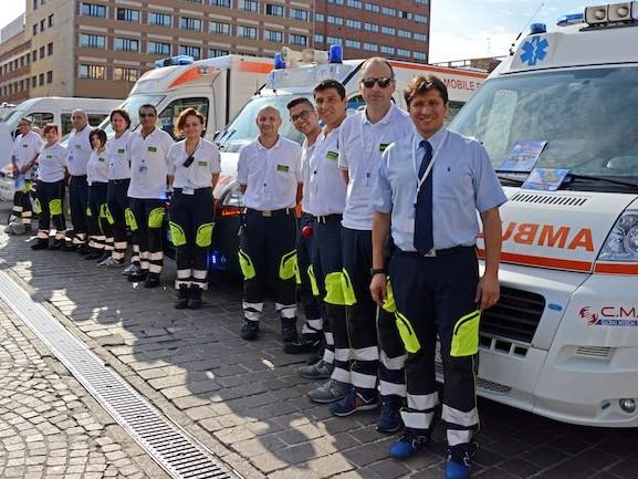 La Mille e 118 Miglia del Soccorso, a Pescara la 3° edizione