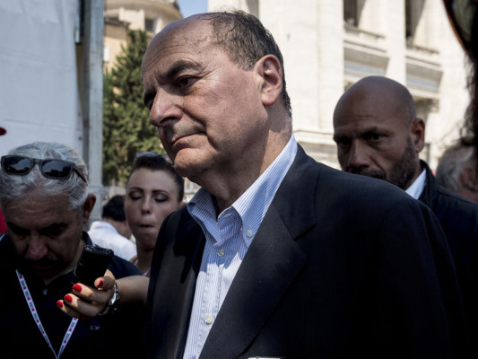 Cosa succederà per Bersani se in Emilia Romagna dovesse vincere Salvini