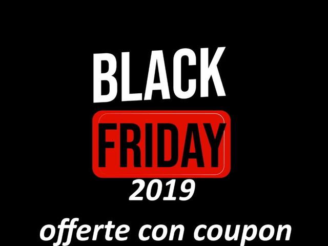 Offerte Xiaomi e Honor per il Black Friday 2019 di Gearbest Italia con Coupon