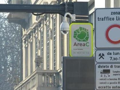 Numero verde pagamento area C Milano - zona C ZTL