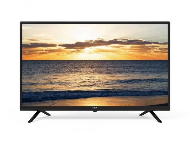 Sottocosto TV LED Saba SA32S49N1: da Unieuro al prezzo di 139 euro