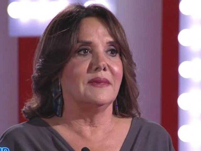 """Patrizia Mirigliani: """"Miriana Trevisan la convince o no?""""/ """"Non ho nessun problema"""""""