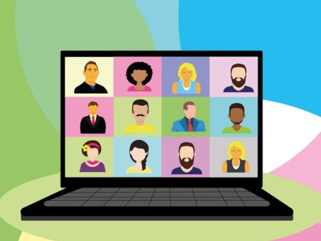 Come condividere lo schermo in Microsoft Teams e Google Meet