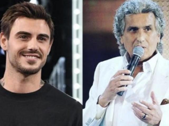 Francesco Monte a Sanremo con Toto Cutugno? Arriva la risposta