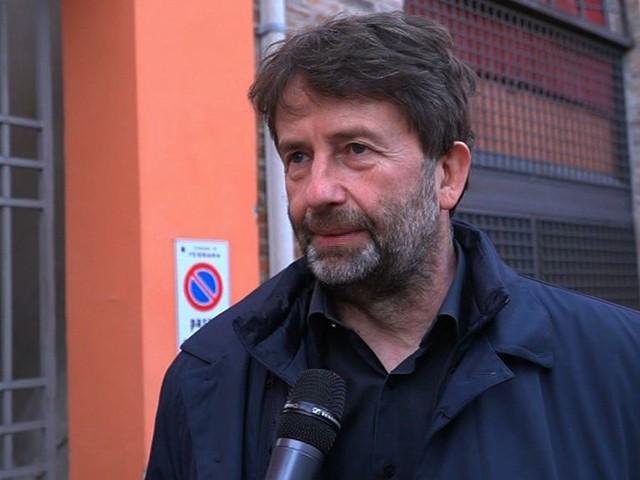 """Nuovo linguaggio fra M5S e PD: Dario Franceschini da Ferrara dice """"Prematuro parlare di intesa"""". Intervista esclusiva di Telestense"""
