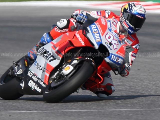MotoGP, i precedenti di Andrea Dovizioso nel GP del Giappone. Poche gioie, ma lo splendido successo di un anno fa