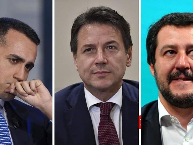 Mes: duello in parlamento e maggioranza spaccata, volano insulti tra Conte e Salvini