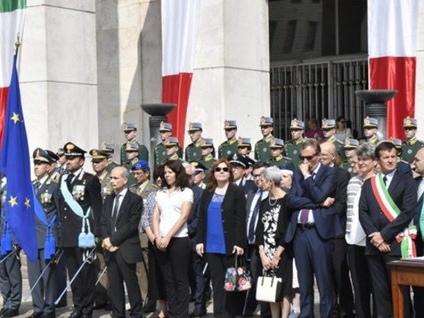 La festa della Repubblica «Celebriamo la coesione»