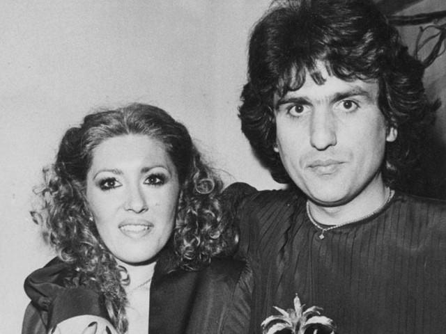 Carla Cutugno, chi è la moglie di Toto Cutugno: età, vita privata, foto