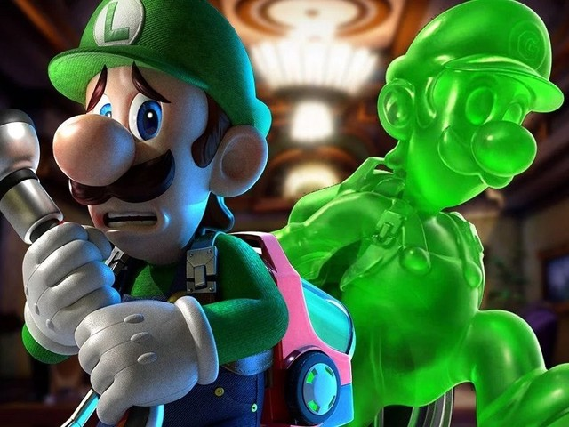 Recensione Luigi's Mansion 3, il fratello di Mario acchiappafantasmi su Nintendo Switch