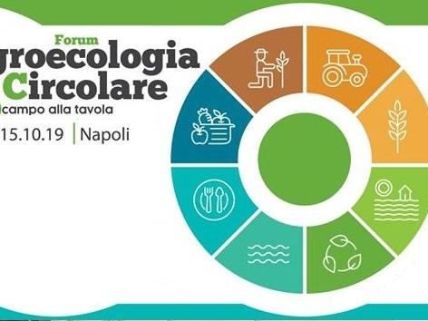 Agroecologia circolare: dal campo alla tavola