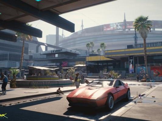 Cyberpunk 2077, nuove immagini dalla Gamescom 2019 - Notizia - PC