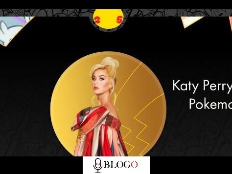 Pokemon, anniversario 25 anni: arriva la playlist, Katy Perry canta Electric?