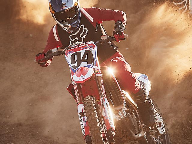 Ken Roczen e il ritorno della Golden Age del motocross [Video]