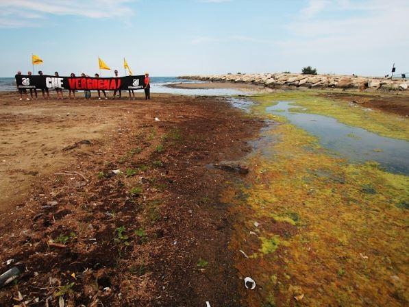Goletta Verde e Goletta dei Laghi, il bilancio finale 2019: inquinato più di 1 punto ogni 3