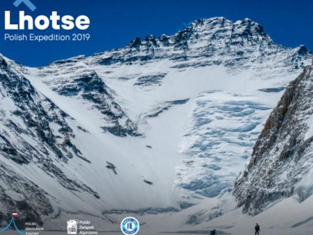 Polacchi verso il Lhotse per prepararsi all'invernale al K2 2020-21