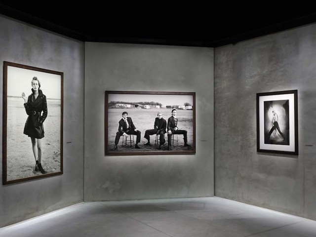 C'è una mostra su Peter Lindbergh a Milano