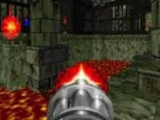All'inventore deglisparatuttonon piacciono i nuovi videogiochi