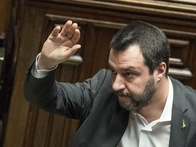 Scudo Ue su Bankitalia. E Salvini arretra: nessun veto sui nomi