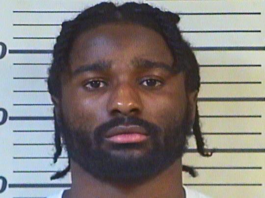 Patriots Rookie Joejuan Williams Arrested For Drug Possession