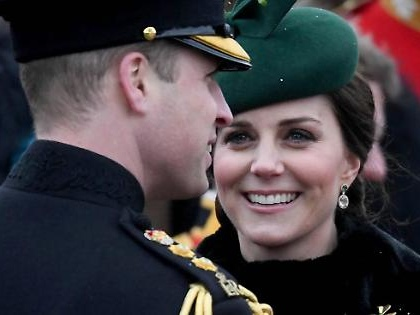 """Kate Middleton e il principe William """"in crisi"""", spunta un'altra: ecco chi è la signorina"""