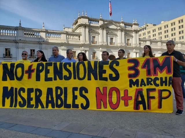 Il virus che affossò i sistemi pensionistici