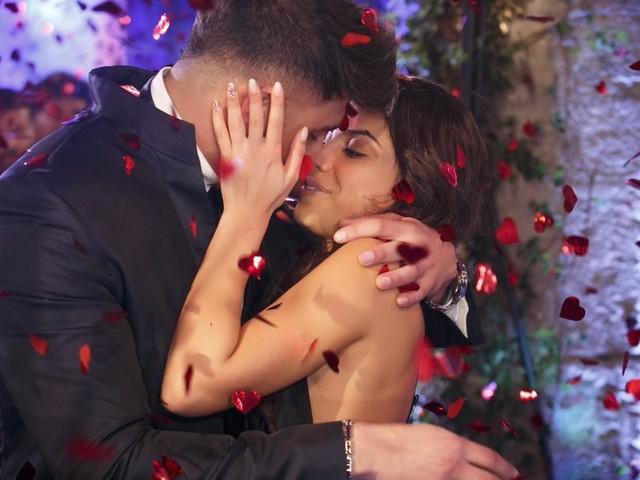 Luigi Mastroianni e Irene Capuano, ex di Uomini e Donne, festeggiano sei mesi d'amore