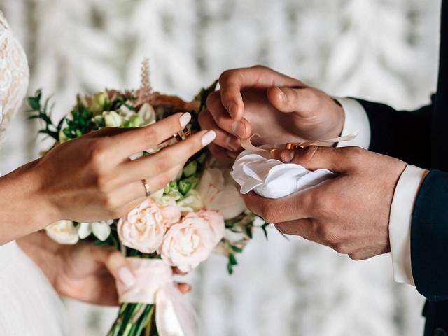 Matrimoni verso la ripresa e la conferma del 15 giugno, servirà la certificazione verde