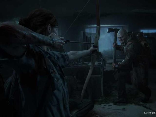 The Last of Us Part II: esplorazione, ambientazione e combattimento sono i protagonisti del nuovo gameplay