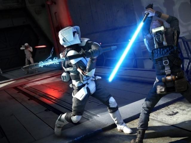 Inizialmente Star Wars Jedi: Fallen Order non doveva essere un gioco di Star Wars