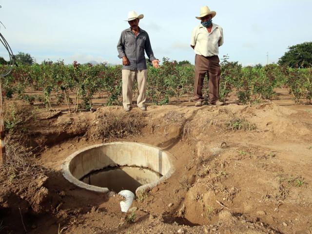 Seminatori d'acqua, gli zapotechi superano la siccità, ravvivano i loro campi e affrontano la pandemia
