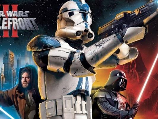 Novità sul vecchio Star Wars: Battlefront 2 con l'introduzione di contenuti tratti dal Battlefront III cancellato - Notizia - PC