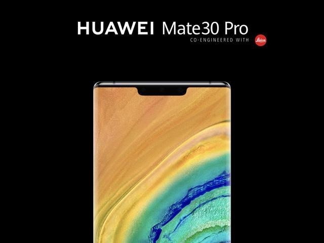 Huawei Mate 30, Mate 30 Pro e Porsche Design Huawei Mate 30 RS sono ufficiali con tanta potenza e un software tutto da scoprire
