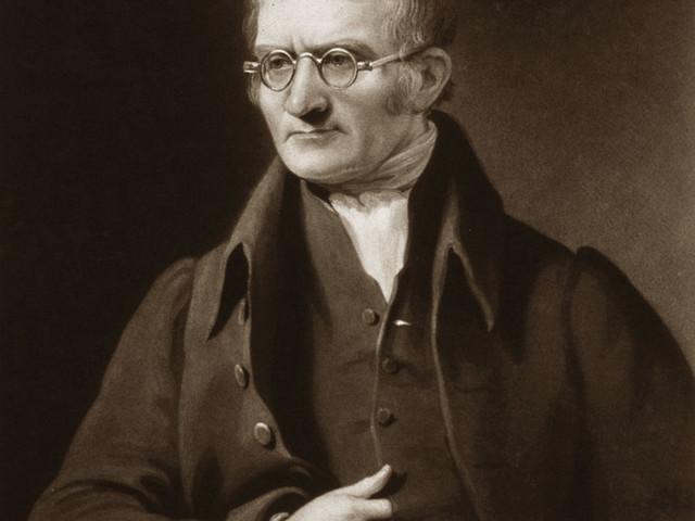 Biografia di John Dalton