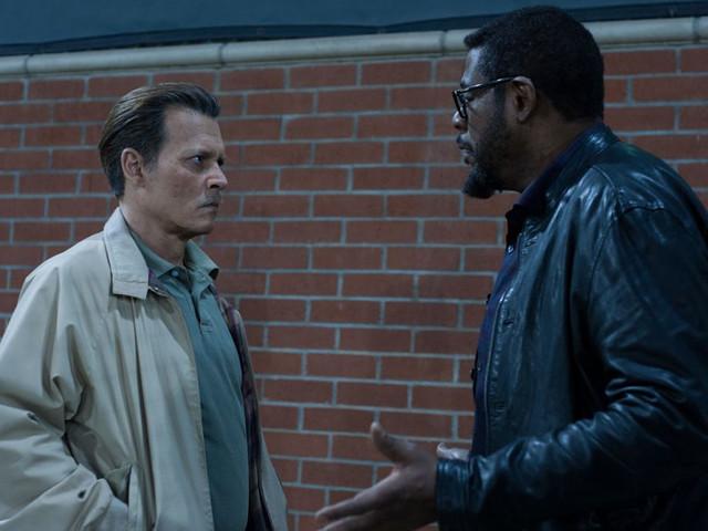 City of Lies – L'ora della verità: la storia dietro al film con Johnny Depp e Forest Whitaker