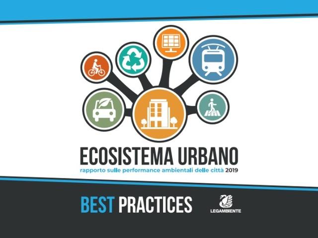 Ecosistema Urbano 2019: Trento, Mantova, Bolzano, Pordenone e Parma le città con le migliori performance ambientali