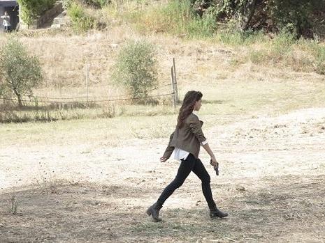 Il finale di Rosy Abate tra sparatorie e la fuga con Leonardino: chi morirà? Anticipazioni ultima puntata 9 dicembre