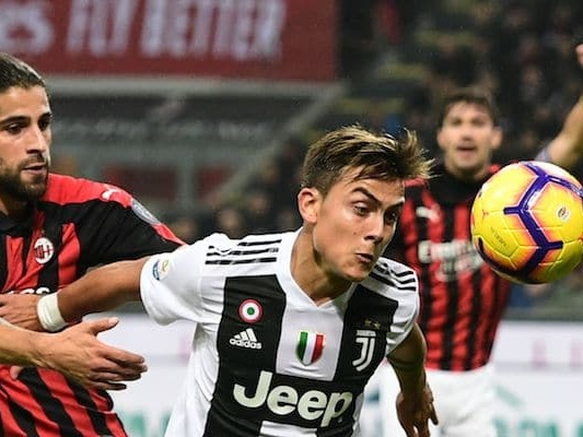 Juventus-Milan 1-0: Ronaldo regala l'ottava Supercoppa italiana ai bianconeri