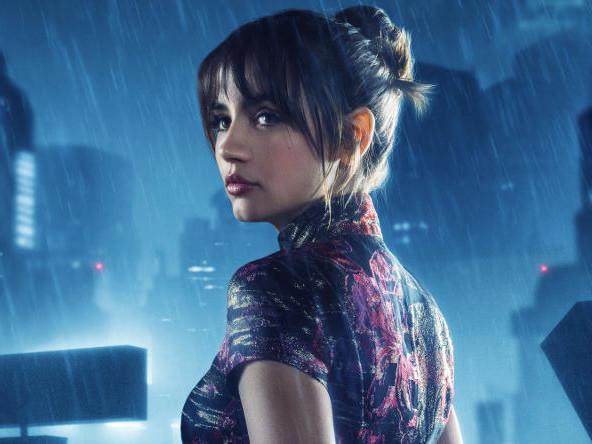 La figura della donna in Blade Runner 2049
