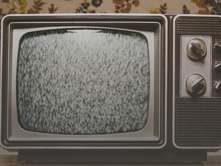 La televisione? Nacque in un grande magazzino