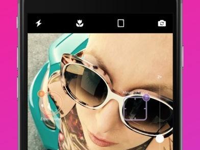 Camera+, l'app si aggiorna alla vers 10.10.11