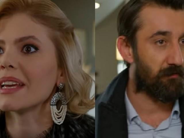 Dolunay, episodi da 66 a 70: Demet minaccia il marito, Hakan trama alle spalle di Nazli