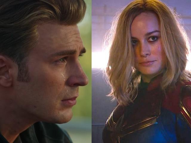 Captain Marvel, svelate le 2 scene post-credits, ed è subito SPOILER su Avengers: Endgame