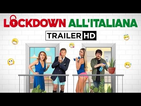 Lockdown all'italiana – Trailer italiano ufficiale